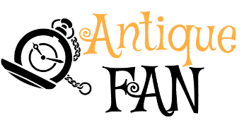 Antique Fan – Worldclass Business Inspiration