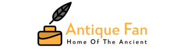 Antique Fan – Home Of The Ancient