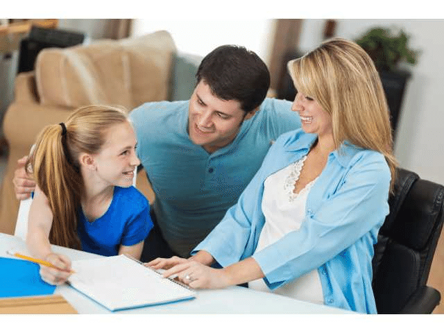 Four Common Parenting Styles